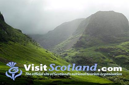 visitscotland Website